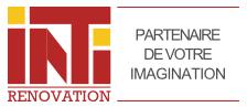 Inti Rénovation - Cabinet d'Architecture et Rénovation